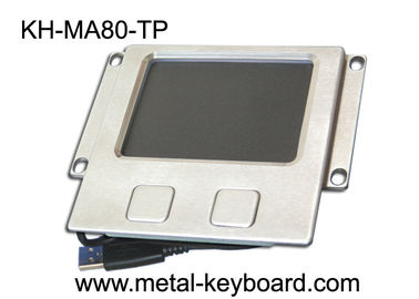 Touchpad صناعيّ